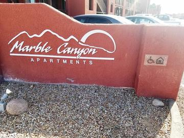 Marble Canyon Manor Apartments