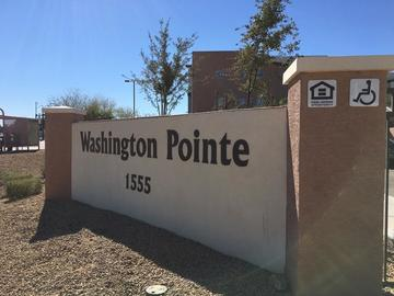 Washington Pointe Apartments